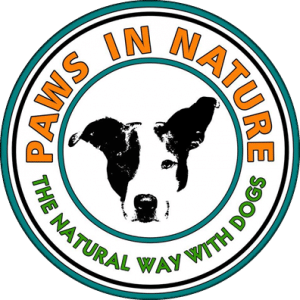 Paws in Nature logo